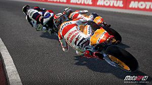 MotoGP14, Abbildung #03