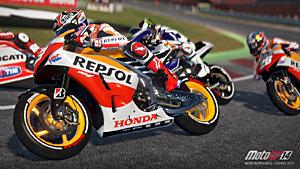 MotoGP14, Abbildung #04