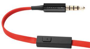 Kabel - Noontec ZORO HD - Fashion Hi-Fi Kopfhörer