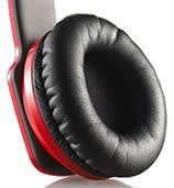Ohr-Muschel - Noontec ZORO HD - Fashion Hi-Fi Kopfhörer