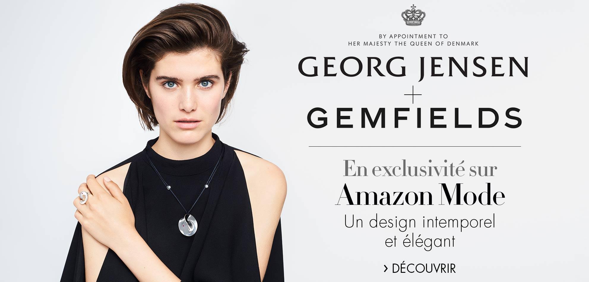 Georg Jensen + Gemfields collaboración