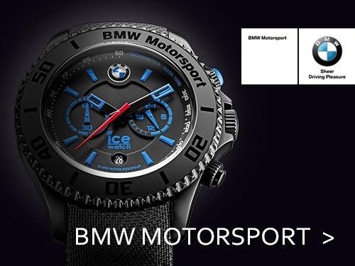 Ice Watch BMW