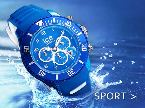 Ice Watch Sport Collection