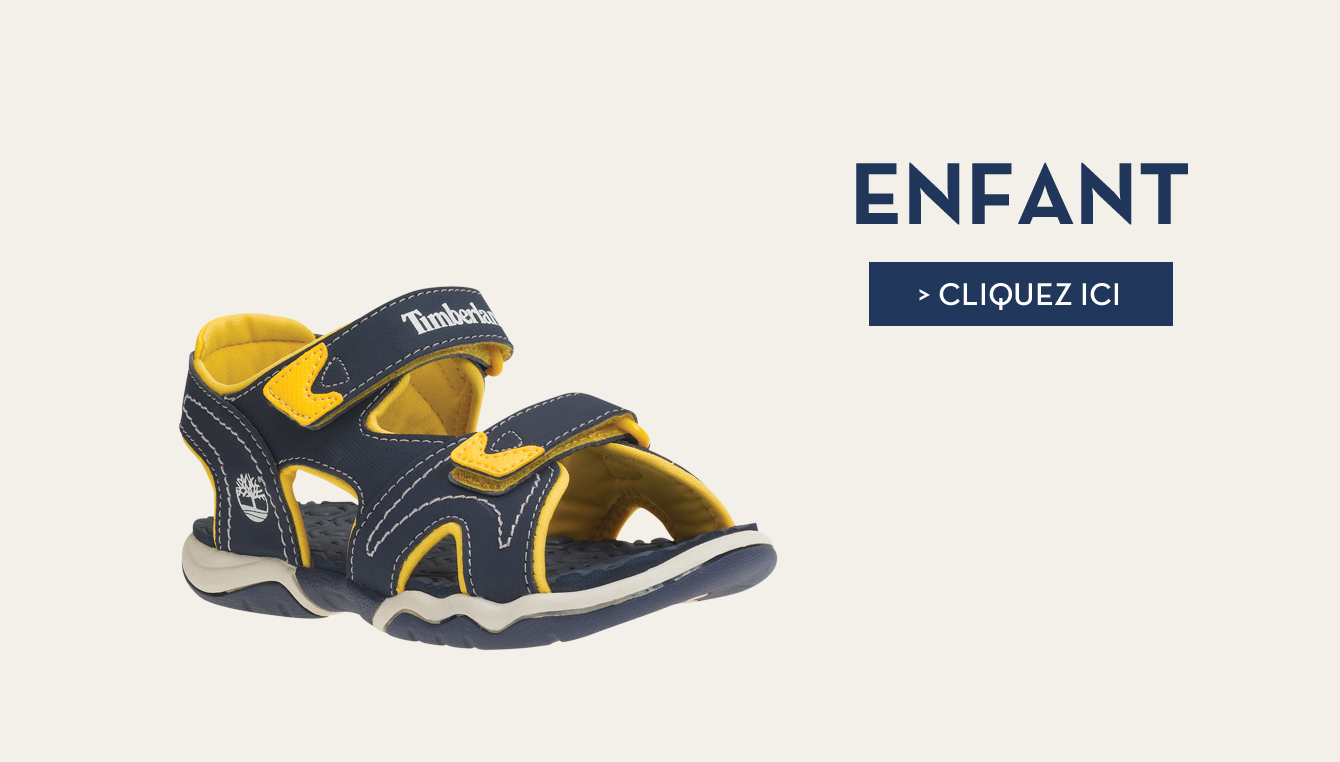 Timberland Chaussures Enfant