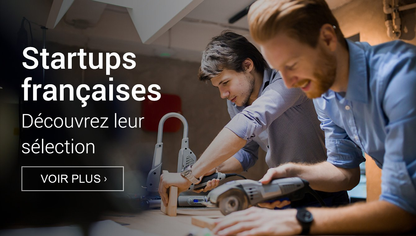 Amazon Launchpad: Startups Francaises