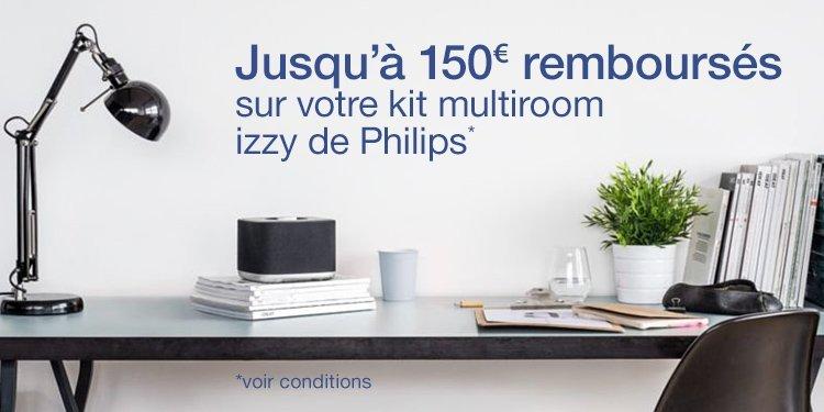 Philips Izzy