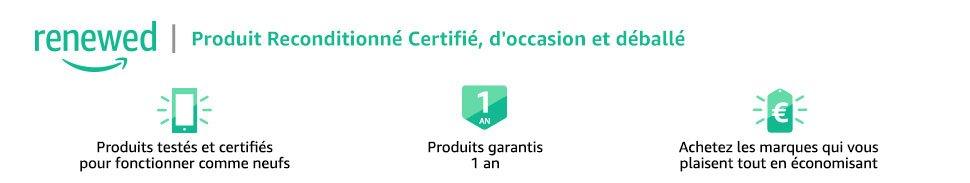 Le Certifié Reconditionné