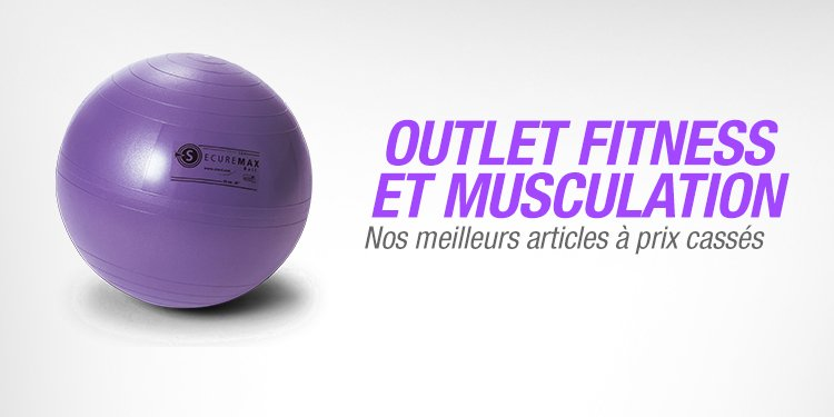 Outlet Fitness & Musculation
