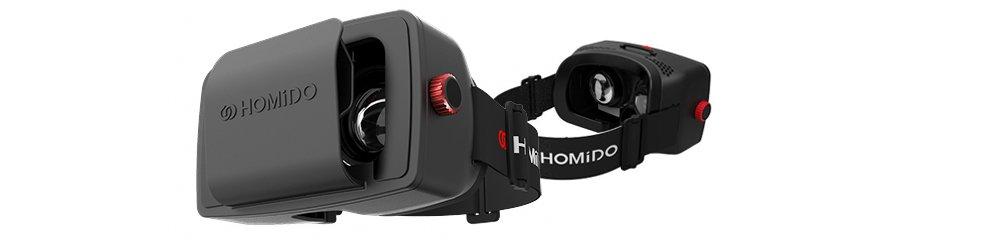 Homido Homido 1