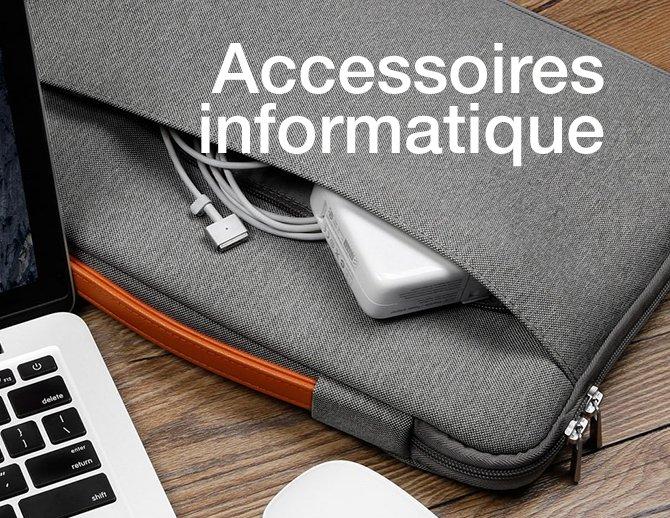 Boutique accessoires informatique