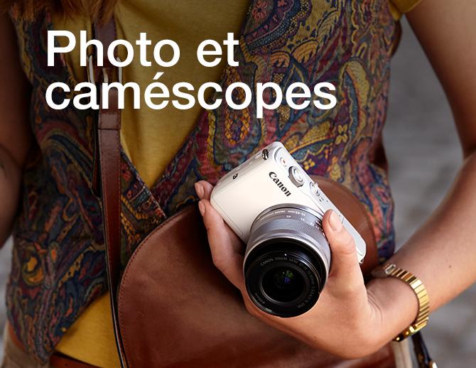 Boutique Appareils photo et caméscopes
