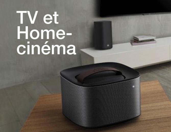 Boutique TV et Home-Cinéma