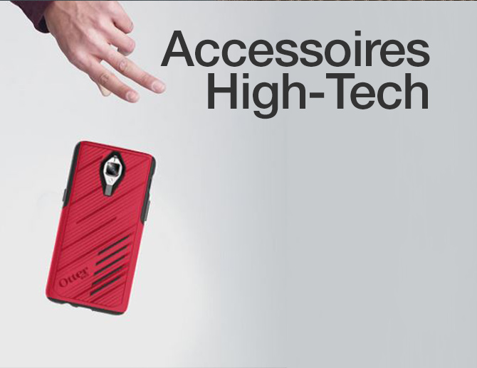 Boutique Accessoires High-Tech