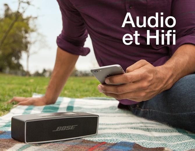 Boutique Audio Hifi