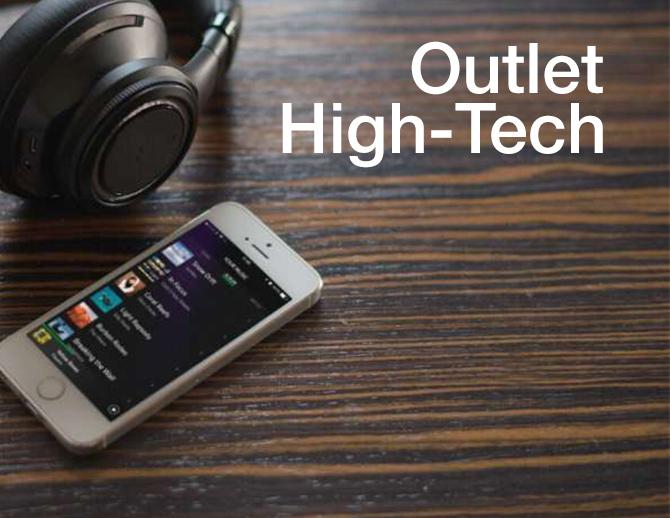 Outlet High-Tech
