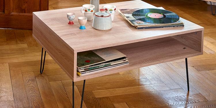 Collections de meubles