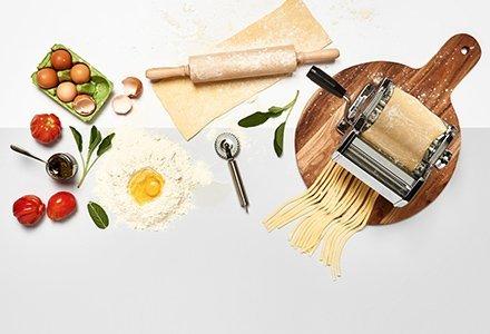 cuisiner et recevoir