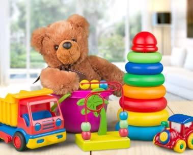 Découvrez notre sélection de jouets