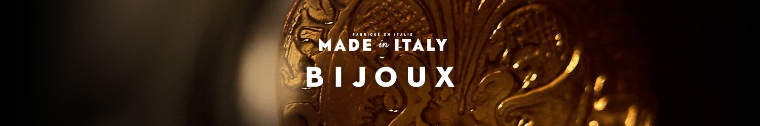 Made in Italy Bijoux