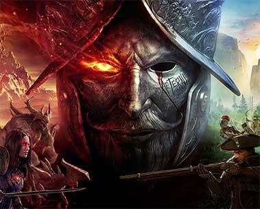 New World : un jeu Amazon Games