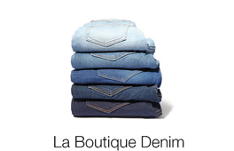 Boutique Denim Homme