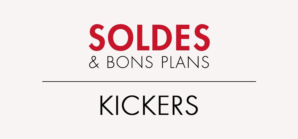 Soldes - Sandales Bébé