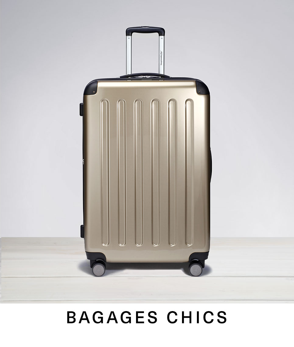 Bagages Chics