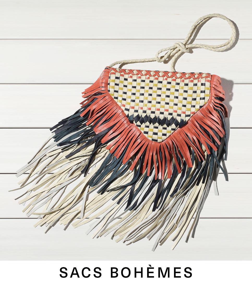 Sacs Bohèmes