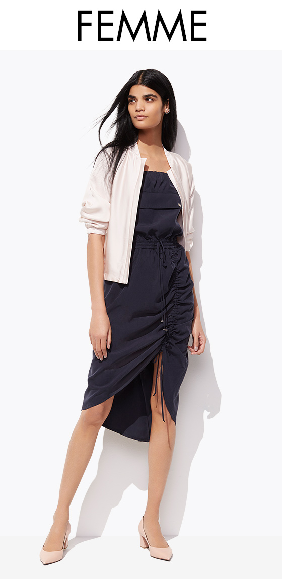 Vêtements - Femme