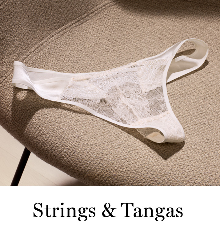 Strings et Tangas