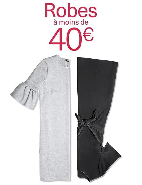 Robes à moins de 40€