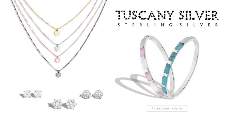 Tuscany Silver - Meilleures Ventes