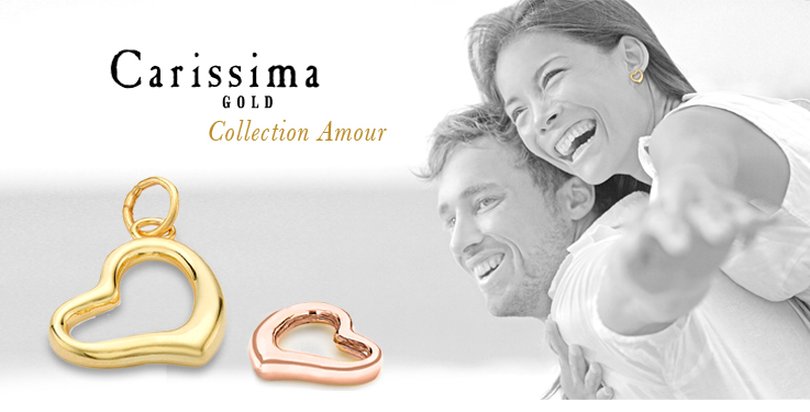 Carissima Gold Collection Amour