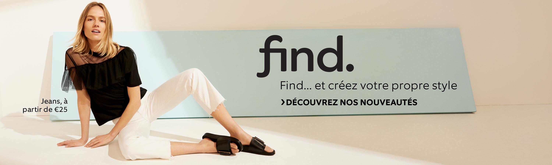 Find Mode