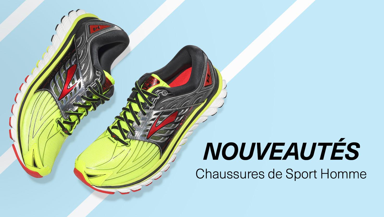 Chaussures de sport : des milliers de modèles sur Amazon.fr