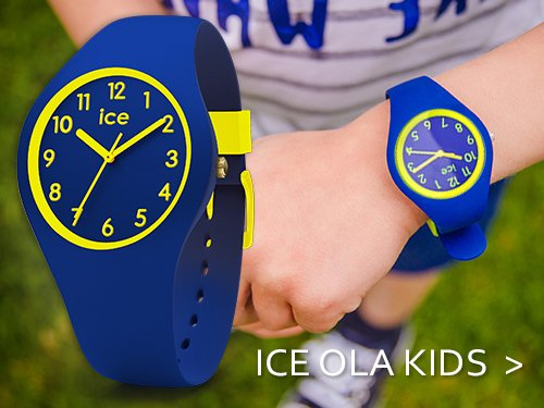 Ice Watch Ola Collection