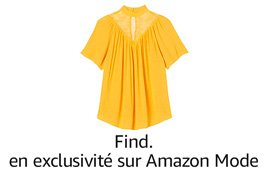 find. en exclusivité sur Amazon