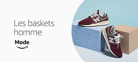 Nouveautés : Baskets