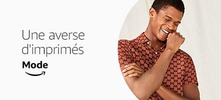 Amazon Mode: Chemises