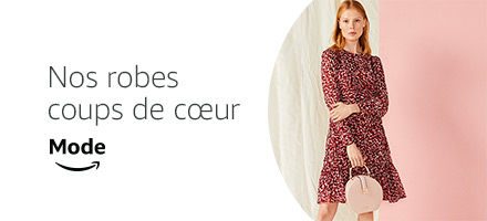 Amazon Mode: Robes