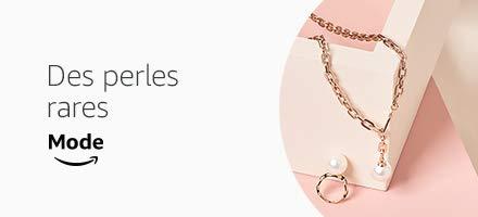 Amazon Mode: Bijoux