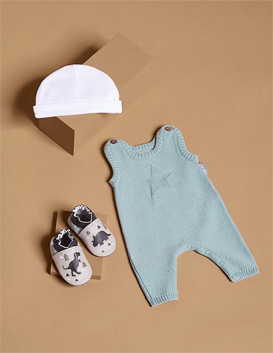 Mode Bébé