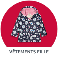 Vêtements fille
