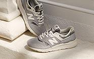 Nouvelles chaussures de sport