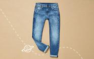 Nouveaux jeans