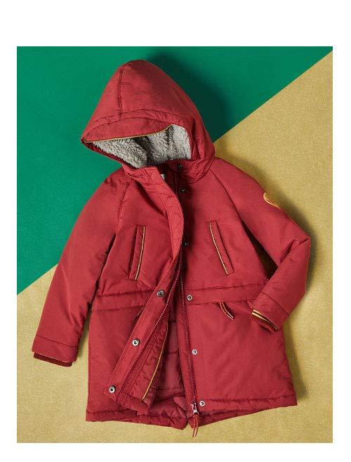 Manteaux pour filles