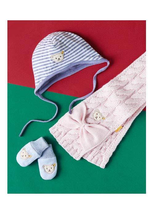 Pour réchauffer bébé en hiver