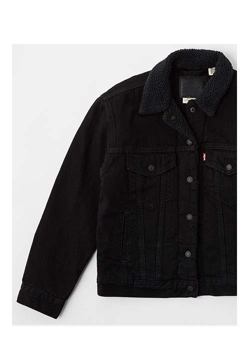 Veste en jean Trucker Jacket Levi's