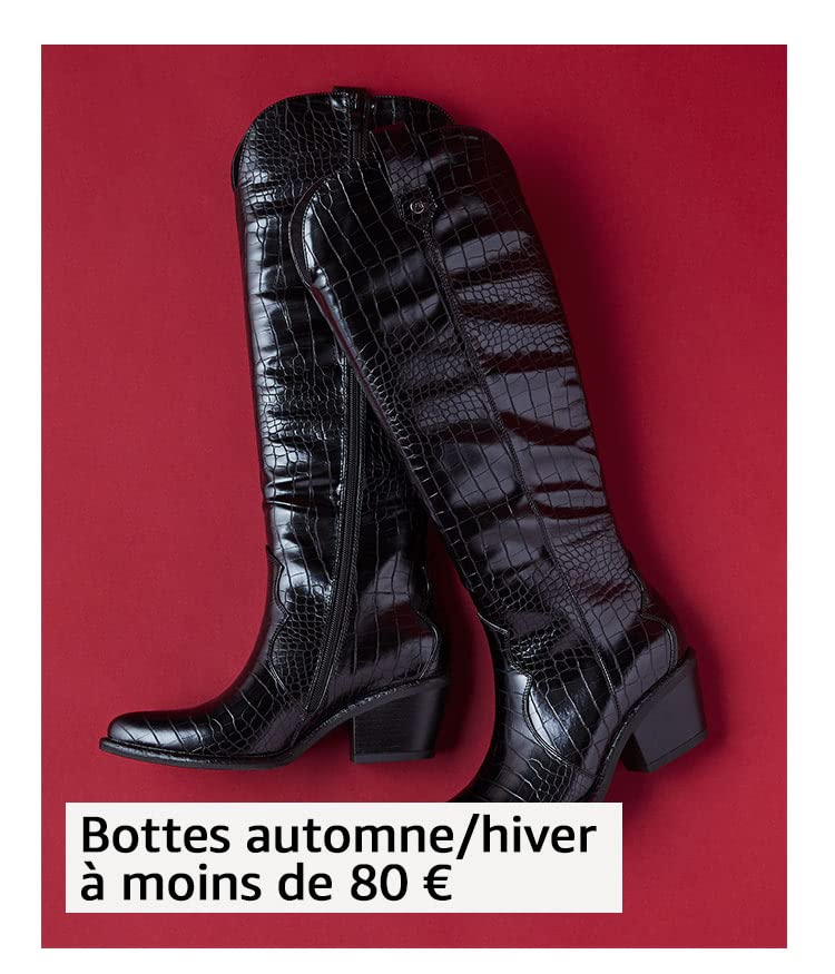 A/W boots under £80