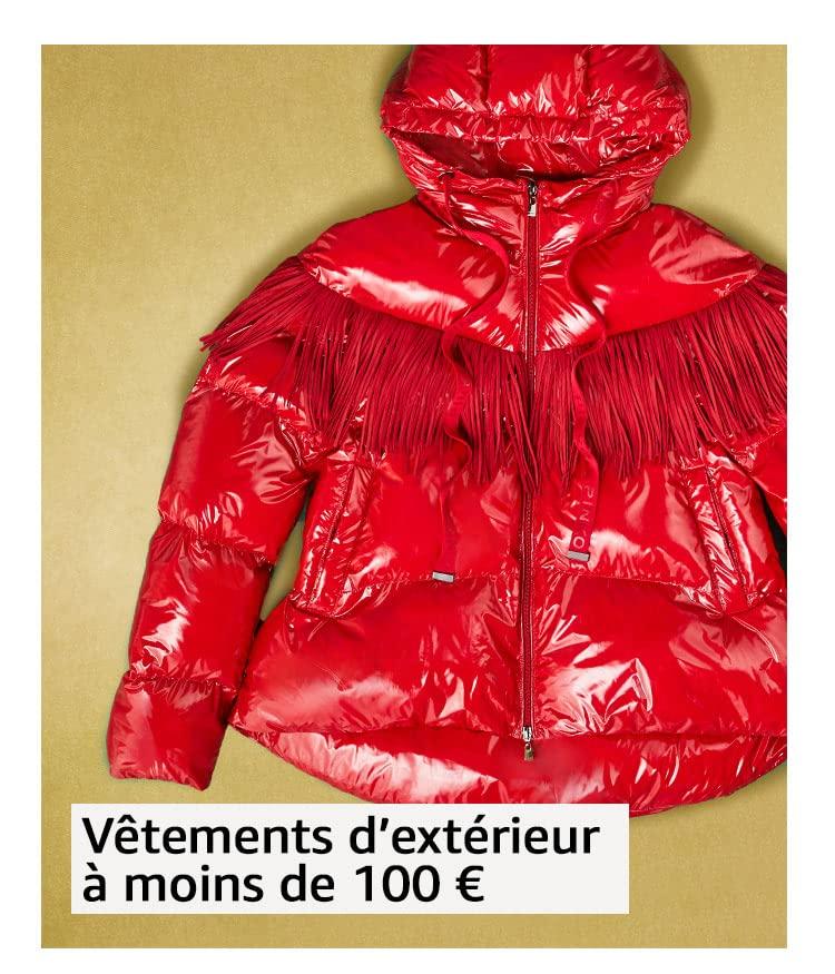 Outerwear under £100